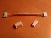 SST1 - Sensor-Verbindungskabel